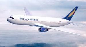 Eritrea Airline