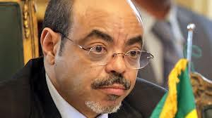 Meles Zeniawi