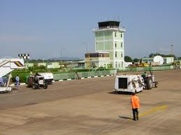 Juba Air-Port