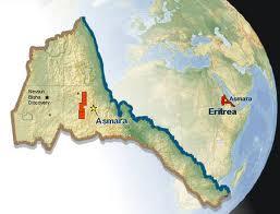 Gold in Eritrea