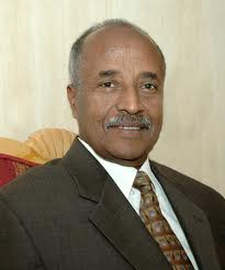 H.E. Mr. Osman Saleh Minister of Foreign Affairs