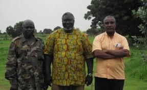 The Garang's