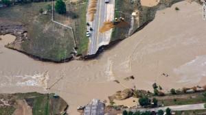 Coloedo Flood