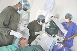 Sudanese Medical Team
