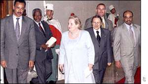 إتفاق الجزائر