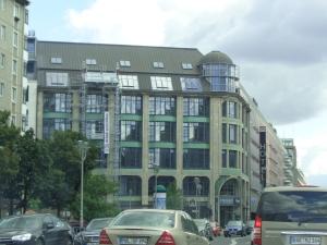 برلين الحديثة