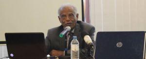 Pro. Asmarom Legessa