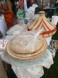 Taste of Eritrea
